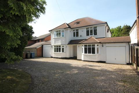 5 bedroom detached house for sale - Walsall Road, Little Aston, Sutton Coldfield, B74 3BD