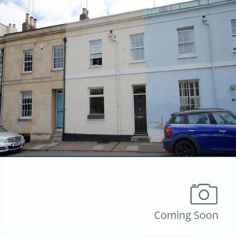 2 bedroom townhouse to rent - Keynsham Road, Cheltenham, GL53