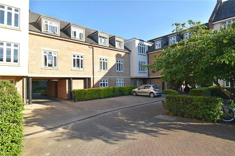 1 bedroom apartment to rent - Pearl Close, Cambridge, CB4