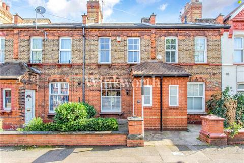 2 bedroom house for sale - Moselle Avenue, London, N22