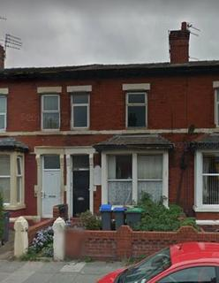 1 bedroom flat to rent - Grasmere Road, Blackpool FY1