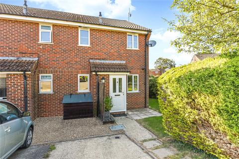 1 bedroom end of terrace house for sale - Salisbury Close, Alton, Hampshire