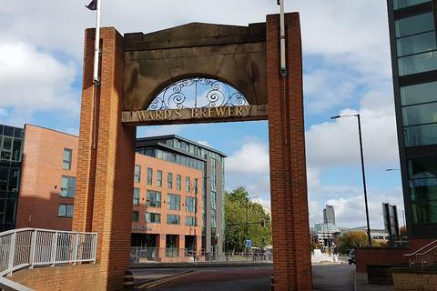 1 bedroom apartment to rent - Napier Street, Sheffield, S11