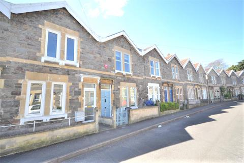 2 bedroom terraced house to rent - Hungerford Road, Bath, BA1