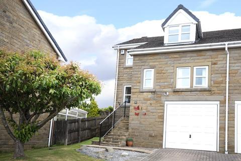 3 bedroom semi-detached house for sale - Low Wood, Wilsden, Bradford, West Yorkshire, BD15