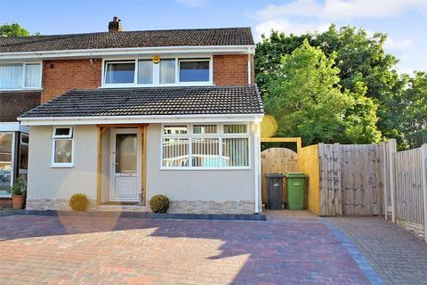 4 bedroom semi-detached house for sale - Meadowfields Close, Wordsley, Stourbridge, DY8
