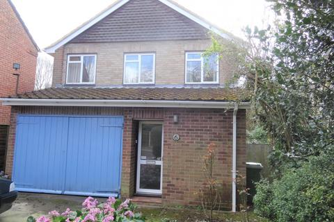 3 bedroom detached house for sale - Richmond Road