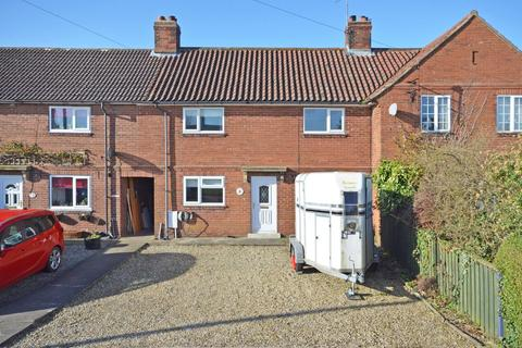 4 bedroom terraced house for sale - East View, Stillington Road, Sutton-on-the-forest