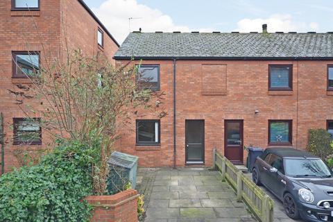 2 bedroom end of terrace house for sale - Cloisters Walk, Monkgate, York