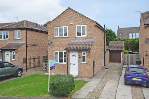 4 bedroom detached house for sale - Lindley Wood Grove, Clifton Moor, York