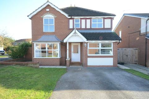 4 bedroom detached house for sale - Wellesley Close, Clifton Moor, York