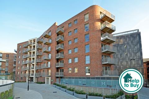 3 bedroom apartment for sale - Bellerby Court, Hungate, York