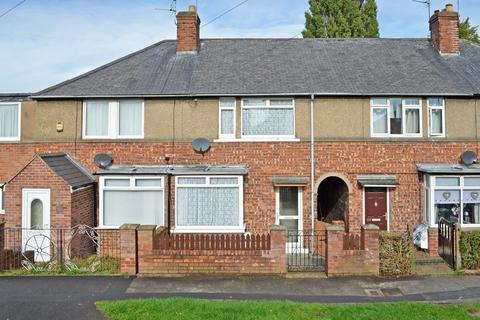 2 bedroom terraced house for sale - Rawdon Avenue, Melrosegate, York