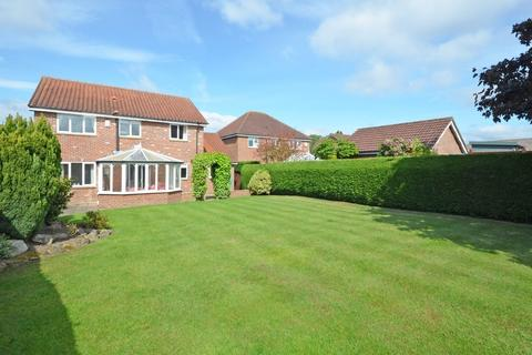 4 bedroom detached house for sale - Kingfisher Close, Huntington, York