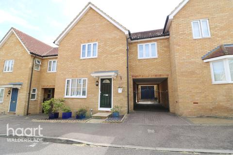 4 bedroom terraced house for sale - Downland Walk, Chatham