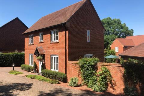 3 bedroom detached house for sale - Bakeland Gardens, Alresford, Hampshire, SO24