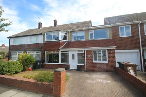 4 bedroom semi-detached house for sale - Willoughby Drive, Whitley Bay, Whitley Bay, NE26 3DZ
