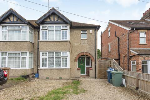 4 bedroom semi-detached house to rent - Glanville Road,  Oxford,  OX4