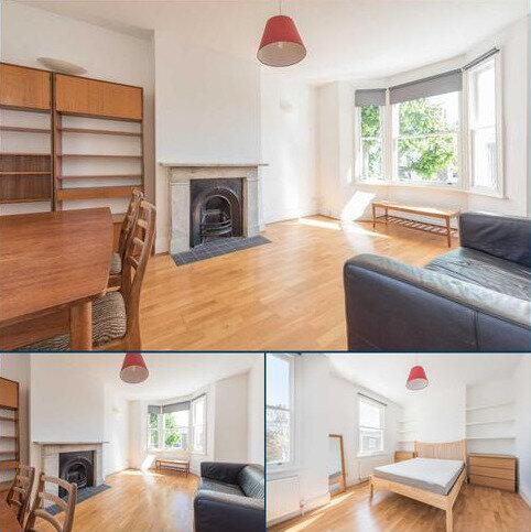 2 bedroom terraced house to rent - Elm Park, Brixton
