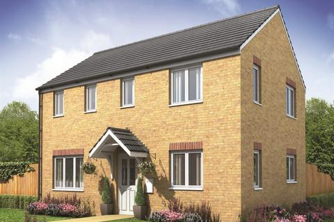 3 bedroom detached house for sale - Plot 133, The Clayton Corner at Castle Hill Grange, Castle Road HU16
