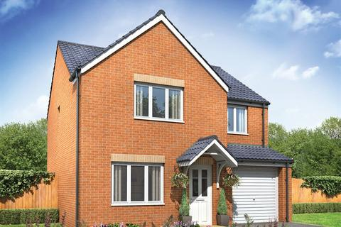4 bedroom detached house for sale - Plot 97, The Roseberry at The Willows, Earle Street WA12