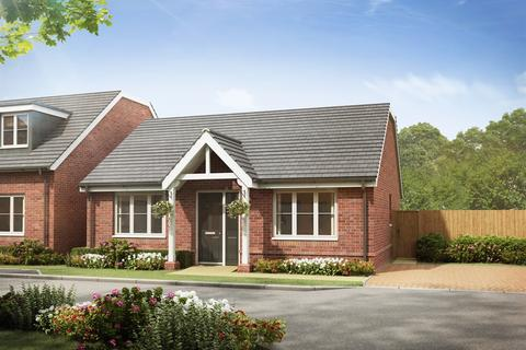 2 bedroom bungalow for sale - Plot 68, The Chesil at Lodmoor Sands, Louviers Road DT3
