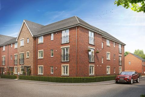 2 bedroom flat for sale - Plot 203, Orchard House at Hampton Gardens, Hartland Avenue, London Road	 PE7