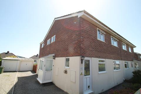 2 bedroom flat to rent - Tithe Road, Plympton, Plymouth PL7