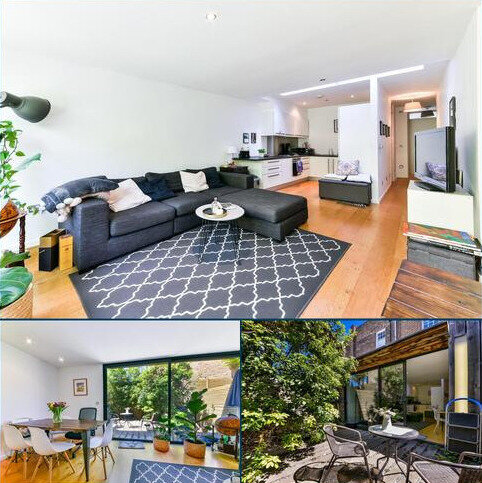 2 bedroom flat for sale - Mortimer Road, London, N1