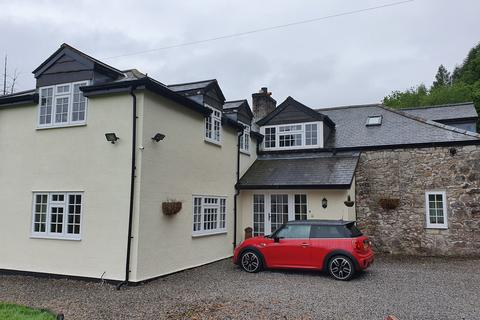 4 bedroom detached house for sale - Ffordd Y Waen Nannerch, Mold, CH7