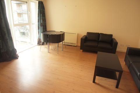 2 bedroom flat to rent - Thistley Court, Glaisher Street, London, SE8