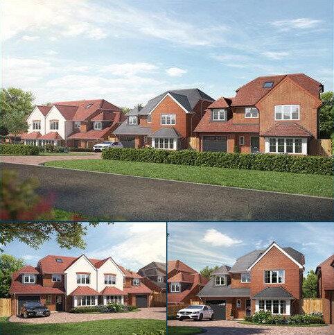 5 bedroom semi-detached house for sale - Hammersley Lane, Penn, High Wycombe, Buckinghamshire, HP10