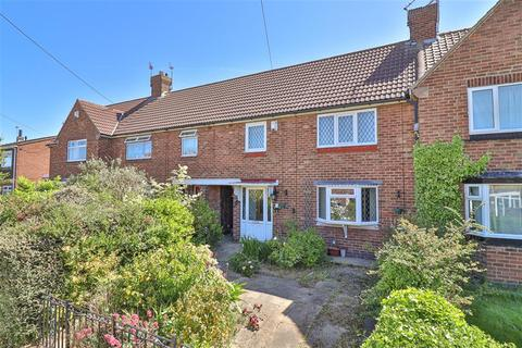 3 bedroom townhouse for sale - Westfield Place, Acomb, York, YO242HW