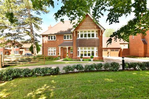 4 bedroom detached house for sale - Sharpe Street, Towcester, Northamptonshire, NN12