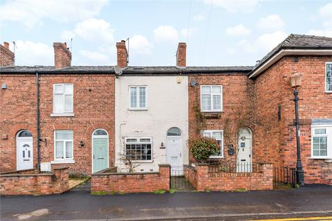 2 bedroom terraced house for sale - Greenwood Terrace, Town Lane, Mobberley, Knutsford, WA16