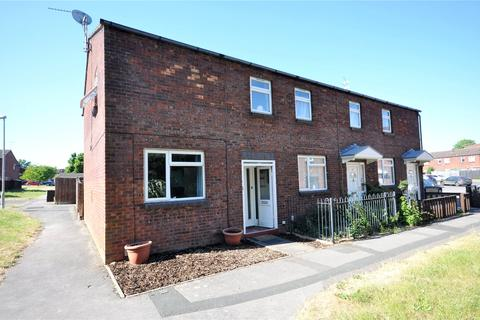 3 bedroom end of terrace house for sale - Hornbeam Court, Swindon, Wiltshire, SN2