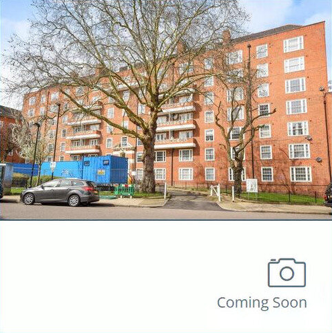 4 bedroom flat for sale - Robin House, St Johns Wood, NW8