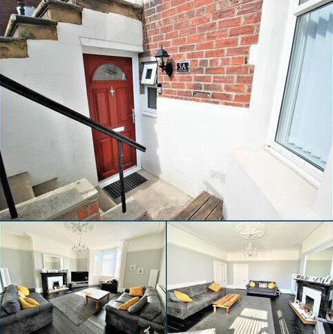 2 bedroom maisonette for sale - Belgrave Terrace, South Shields