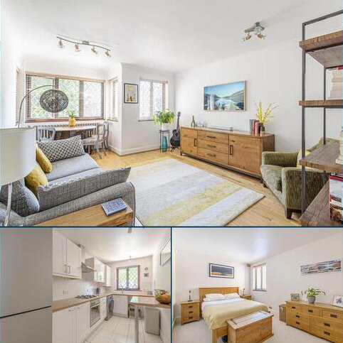 2 bedroom flat for sale - Friern Park, Finchley