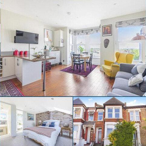 4 bedroom flat for sale - Wightman Road, Harringay