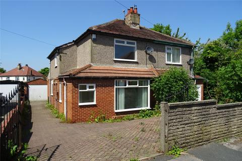 3 bedroom house to rent - High Park Drive, Bradford, West Yorkshire, BD9
