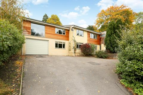 7 bedroom detached house for sale - Lyncombe Vale Road, Bath, Somerset, BA2