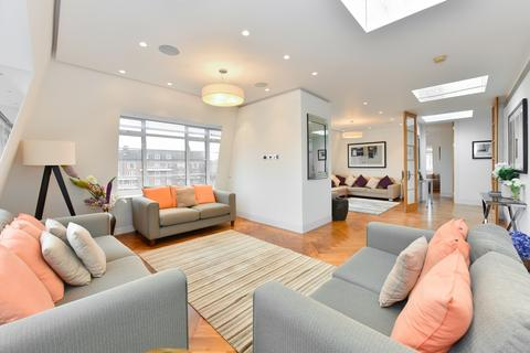 3 bedroom apartment for sale - North Gate, Prince Albert Road, St Johns Wood, NW8