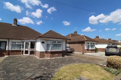 3 bedroom semi-detached bungalow for sale - St Albans Avenue, Upminster, Essex, RM14