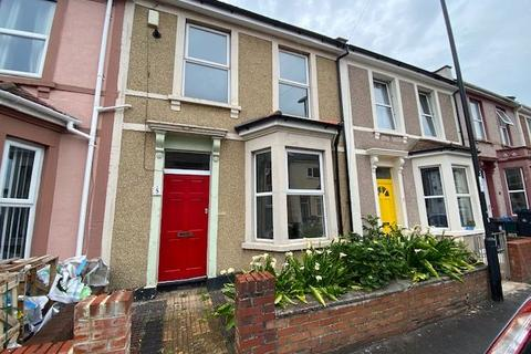 2 bedroom terraced house to rent - Byron Street, Redfield, Bristol