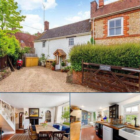 4 bedroom terraced house for sale - Brickyard Lane, Bourton, Gillingham, SP8