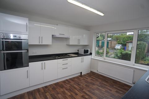 3 bedroom apartment to rent - Rochester Road, Sheffield, S10 4JQ