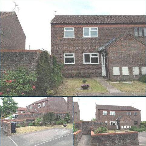 1 bedroom semi-detached house to rent - Sandringham Court, Dorchester
