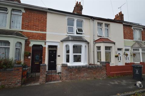 2 bedroom terraced house for sale - Graham Street, Swindon, Wiltshire, SN1