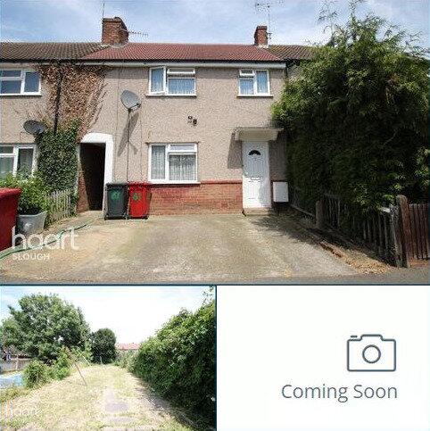 4 bedroom terraced house for sale - Hazlemere Road, Slough